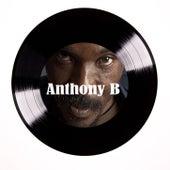Raise Remaster by Anthony B