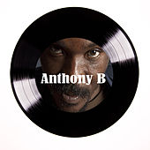 Too Greedy Remaster by Anthony B