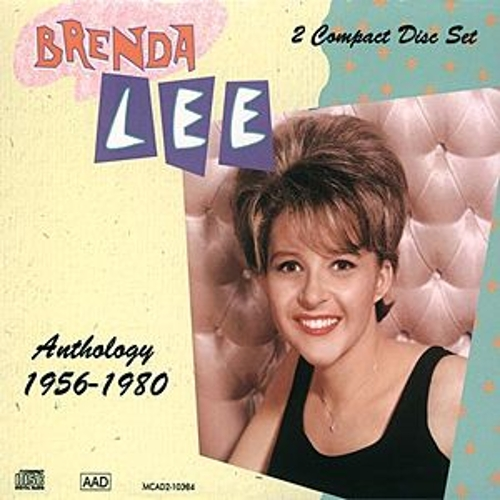 Play & Download Anthology Vols. 1 & 2 by Brenda Lee | Napster