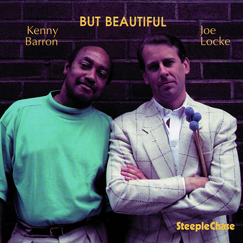 Play & Download But Beautiful by Kenny Barron | Napster