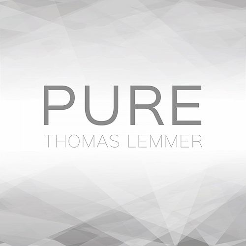 Play & Download Pure by Thomas Lemmer | Napster