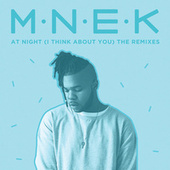 Play & Download At Night (I Think About You) by MNEK | Napster