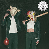 Death Row Kids von The Crispies