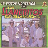 15 Exitos Nortenos by Los Llaneritos De Guamuchil