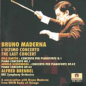 Bartók & Schoenberg: Bruno Maderna - The Last Concert by Various Artists