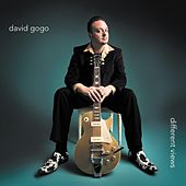 Play & Download Different Views by David Gogo | Napster