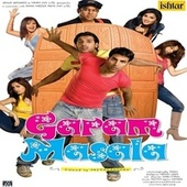 Garam Masala (Original Motion Picture Soundtrack) by Various Artists