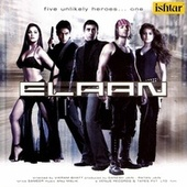 Elaan (Original Motion Picture Soundtrack) by Various Artists