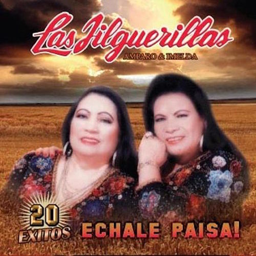 Play & Download 20 Exitos - Echale Paisa! by Las Jilguerillas | Napster