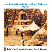 Play & Download Petra by Jordanian National Orchestra | Napster