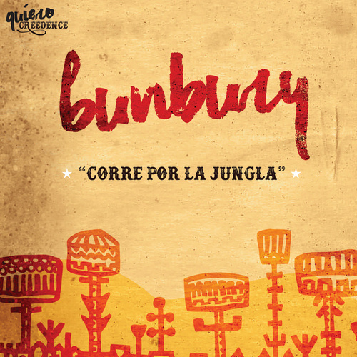 Play & Download Corre Por La Jungla by Bunbury | Napster