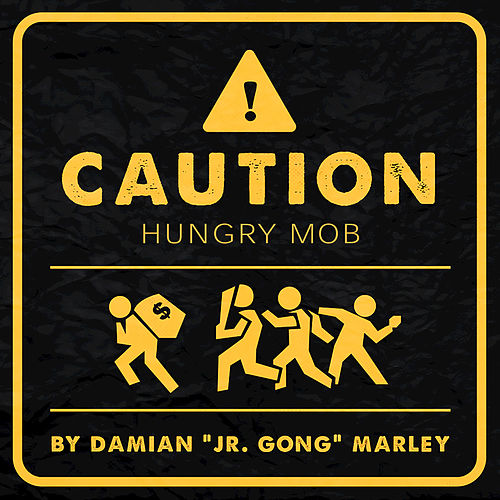 Caution by Damian Marley