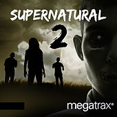 Supernatural, Vol. 2 by Hollywood Trailer Music Orchestra