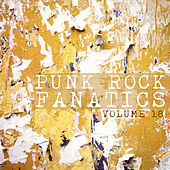Punk Rock Fanatics, Vol. 18 by Various Artists