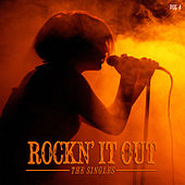 Rockn' It Out: The Singles , Vol. 4 by Various Artists