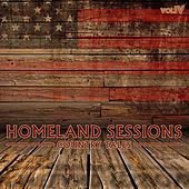 Homeland Sessions: Country Tales, Vol. 4 by Various Artists