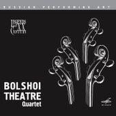 Play & Download Russian Performing Art: Bolshoi Theatre Quartet by Bolshoi Theatre Quartet | Napster