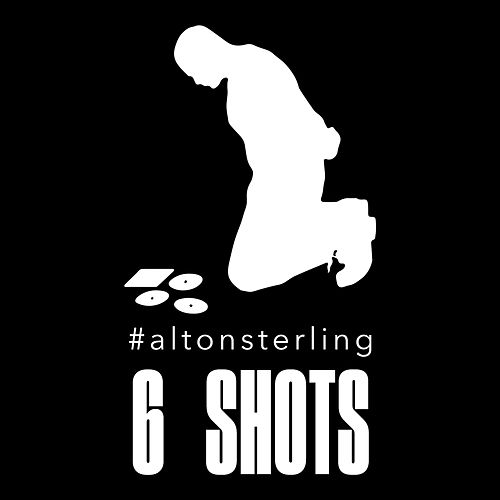 Play & Download 6 Shots - Single by Mistah F.A.B. | Napster