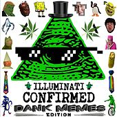 Play & Download Illuminati Confirmed (Dank Memes Edition) by Various Artists | Napster