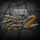 Drill God, Pt. 2 (feat. Bu Double) by Skool Boy