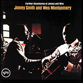 Further Adventures Of Jimmy And Wes by Jimmy Smith
