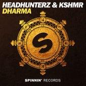 Dharma by Headhunterz