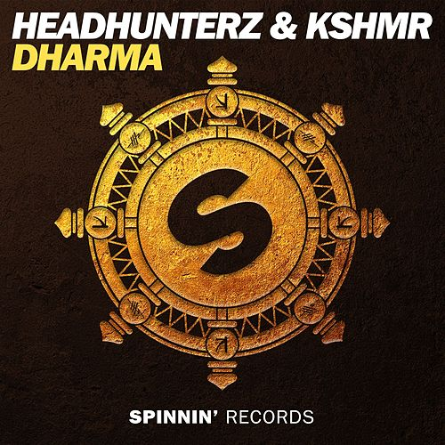 Play & Download Dharma by Headhunterz | Napster