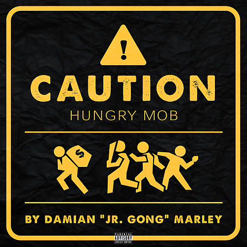 Caution di Damian Marley