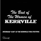 Best of Women of Kerrville by Various Artists