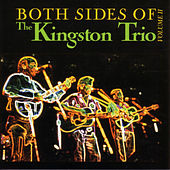 Both Sides of the Kingston Trio, Vol. II by The Kingston Trio