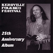 Kerrville Folk Festival - 25th Anniversary Album by Various Artists
