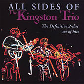 All Sides Of by The Kingston Trio