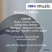 Play & Download R. Strauss: Lieder by Elisabeth Schwarzkopf | Napster