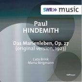 Das Marienleben, Op. 27 by Cató Brink