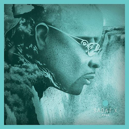 Play & Download Agua by Sadat X | Napster