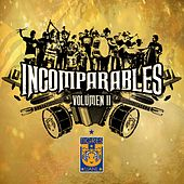 Incomparables Vol. 2 by Various Artists