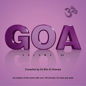 Goa, Vol. 60 by Various Artists