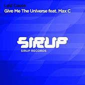 Give Me the Universe (Feat. Max C) by Lost Cause