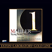Play & Download Mahler: Symphony No. 1 ''Titan'' (One Point Recording Version) by Tokyo Metropolitan Symphony Orchestra | Napster