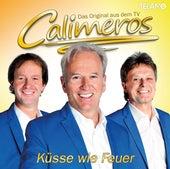 Küsse wie Feuer by Calimeros