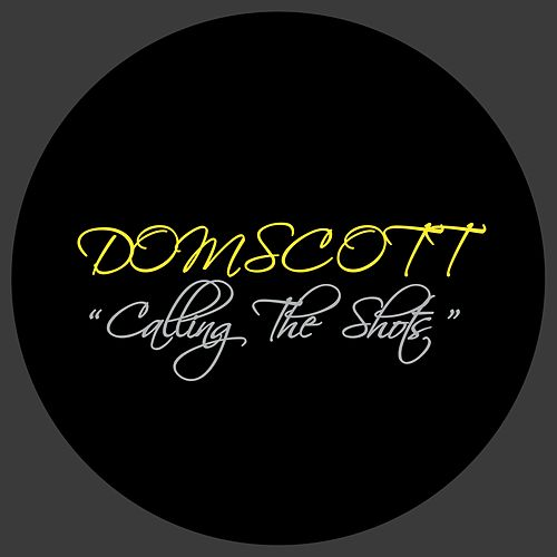 Play & Download Calling the Shots by Domscott | Napster