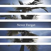 Play & Download Never Forget by Raphael | Napster