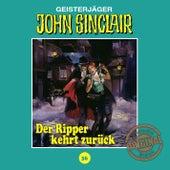 Tonstudio Braun, Folge 36: Der Ripper kehrt zurück. Teil 1 von 2 by John Sinclair