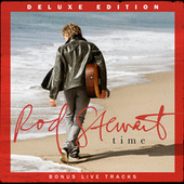Time by Rod Stewart
