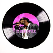 Play & Download Gyptian 12 Inch Style by Gyptian | Napster
