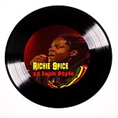 Play & Download Richie Spice 12 Inch Style by Richie Spice | Napster