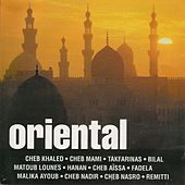 Play & Download Oriental by Various Artists | Napster