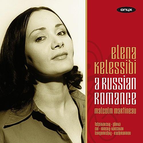 Play & Download A Russian Romance by Elena Kelessidi | Napster