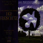 Play & Download Weber: Der Freischütz by Cologne Radio Symphony Orchestra | Napster