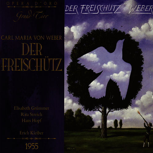 Play & Download Weber: Der Freischütz by Cologne Radio Symphony Orchestra | Napster